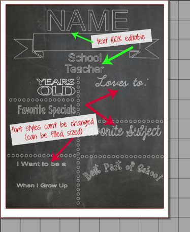 Best 25 chalkboard printable ideas on pinterest free for First birthday board template