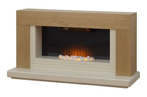 Adam Carrera Oak and Ivory Electric Fireplace Suite, 2000... https://www.amazon.co.uk/dp/B00B1765MI/ref=cm_sw_r_pi_dp_x_jazXzbP1J83PX