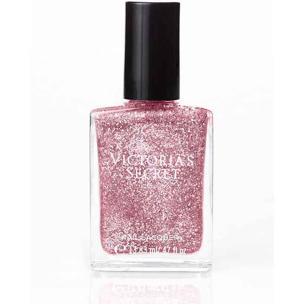 Victoria's Secret Nail Lacquer (180 EGP) ❤ liked on Polyvore featuring beauty products, nail care, nail polish, beauty, backstage, shiny nail polish, victoria secret nail lacquer, victoria secret nail polish and victoria's secret