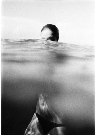 In the water: Underwater, The Ocean, Water Photography, Books Series, Water World, Black White, Sea, Aqua, Sharks Attack