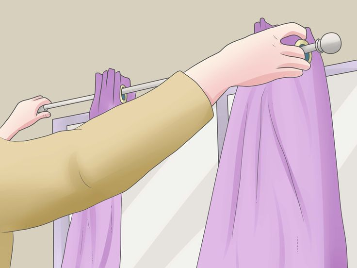 Dyeing curtains can seem like an intimidating project, but if you're up for a challenge, the results can be very satisfying. The trickiest part is choosing the right color dye and figuring out how much to use. After that, the rest of the...