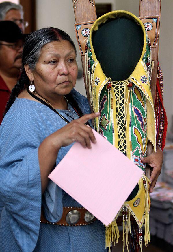 Native American Art  ~~ Vanessa Jennings