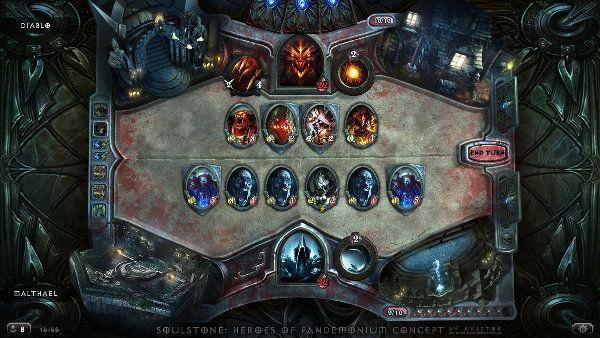 Hearthstone Fan Artists Imagine Diablo 3, StarCraft 2 Expansions