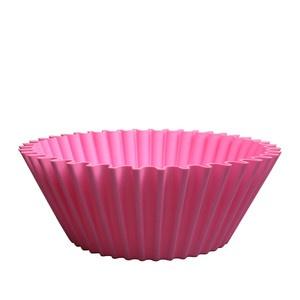 Korb Sweet Cake Pink Breed van Stokkum. Katze im Cupcake :D