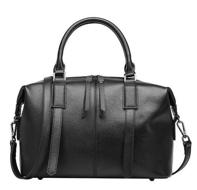 MORESHINE brand Genuine natural leather Handbag for women Design Boston bag Female High grade Shoulder bags bolsas de grife