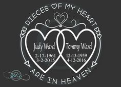 Best In Memory Of Car Decals Images On Pinterest - Custom car decals vancouver   how to personalize