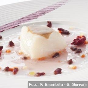 Baccalà e lepre - Chef Moreno Cedroni
