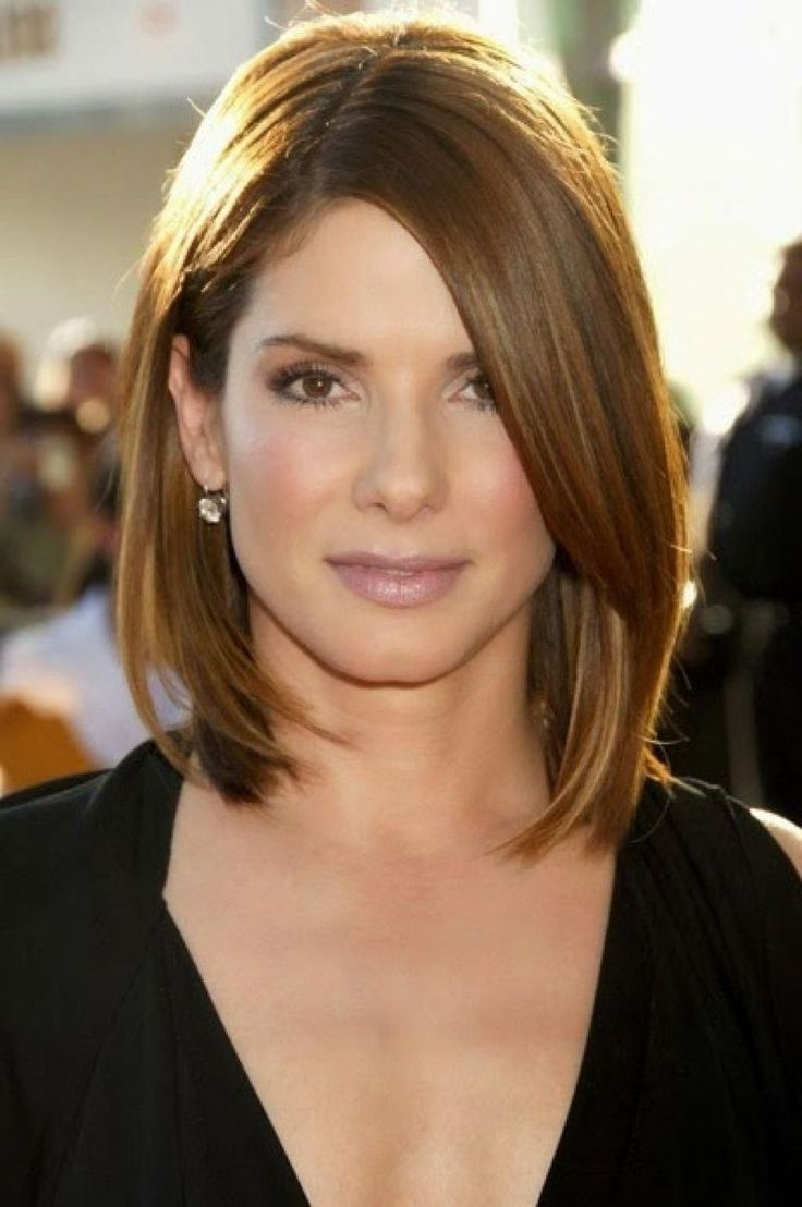 40 the best medium hairstyles for women over 40 with thin