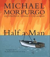 From a young age, Michael was both fascinated by and afraid of his grandfather. Grandpa's ship was torpedoed during the Second World War, leaving him with terrible burns.