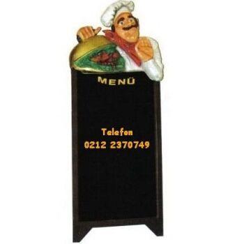 Kebap Ustalı Menü Tahtası Satış Telefonu 0212 2370750 En kaliteli menü mankenleri döner maketleri aşçı heykellerinin tüm modellerinin en uygun fiyatlarıyla satış telefonu 0212 2370749