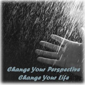 Chang Your Perspective, Change Your Life