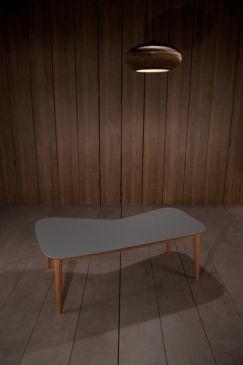 Vy coffee table by Kann, design José Pascal www.kanndesign.com #vintagecoffeetable #tablebassevintage #tablebassefifties #fiftiescoffeetable