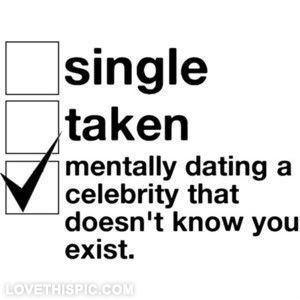 i mentally dating you