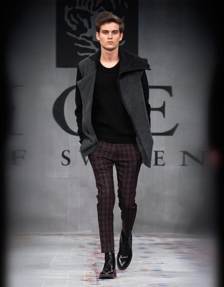 Leon trousers