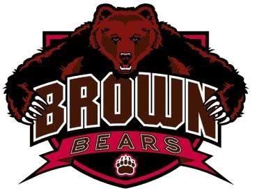 Brown University Bears, NCAA, Phoenix Design Works