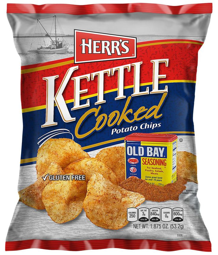 .@herrfoods Kettle Chips with @OLDBAYSeasoning @PhilLempert http://www.supermarketguru.com/reviews/herrs-kettle-cooked-potato-chips-old-bay%C2%AE-seasoning.html …