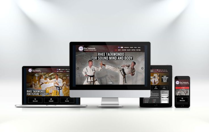 A new #website for Rhee Taekwondo that's #mobile friendly and easy to use. http://fig.cr/rtkd2016