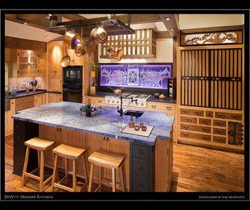 40 best Kitchens by DeWitt Designer Kitchens images on Pinterest ...