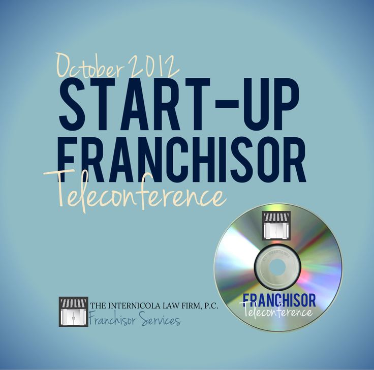 how to start your franchise business