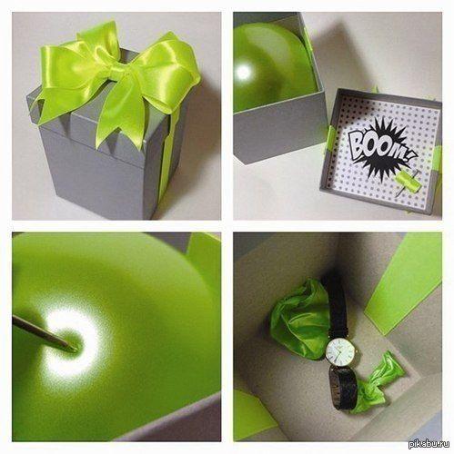как упаковать подарок - Поиск в Google