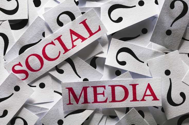 Social Media Explained Seminar!