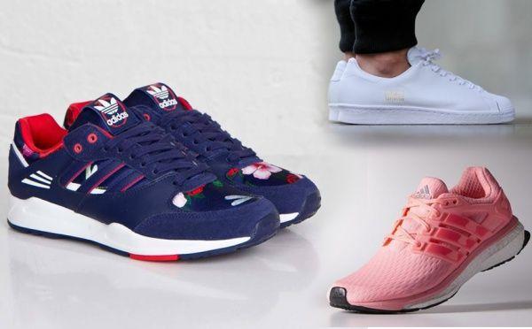 Fresh výber toho najlepšieho, čo ponúka adidas pre dievčatá.