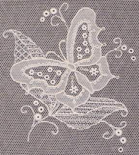 I can't get over how pretty this is. Bobbin lacemaking seems so out of reach but this look hard but learn-able. Worth a good try at any rate. Lyn's Needlecase: Kate's Wedding Dress and Carrickmacross Lace