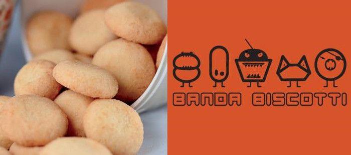LA STORIA <br />La favolosa 'Banda Biscotti' </br>ovvero i detenuti-pasticceri