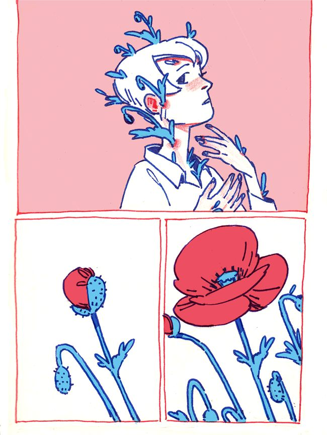 VVNNG - some panels experiments I did today