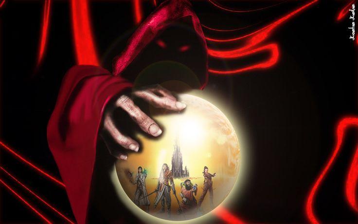 RPG Moments - Crimson King by ksilas on DeviantArt