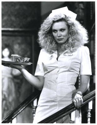 cathy moriarty/soapdish