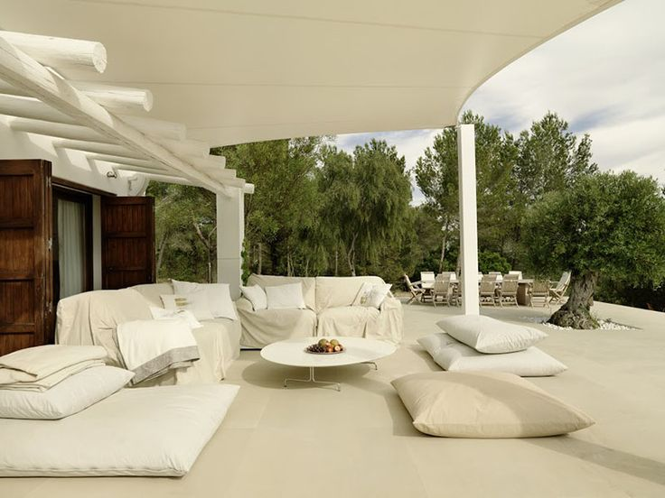 casa nila cala jondal nice place to chill out in ibiza