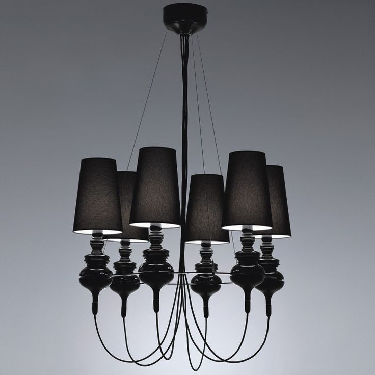 Spain Replica Josephine Queen 6 lights Chandelier Pendant Lamp By Jaime Hayon + Free shipping PL299