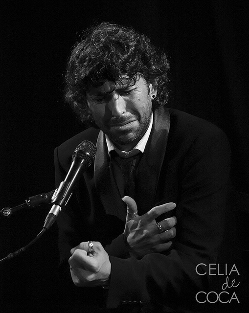 flamenco pa tós 2012 arcangel by celia de coca, via Flickr