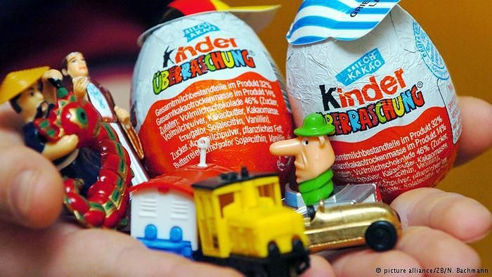 Romania: Child labor, or a staged photoshoot?. According to a report in the British tabloid The Sun, whole families in Romania are working from home packing toys for Kinder eggs. #time_ua‬ #новини #Україна #Київ #новости #Украина #Киев #news #Kiev #Ukraine  #EU #Культура