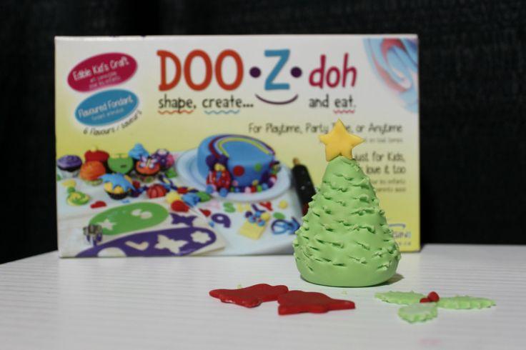 Doo Z Doh Flavoured Fondant Kids pack !!   www.virginice.ca