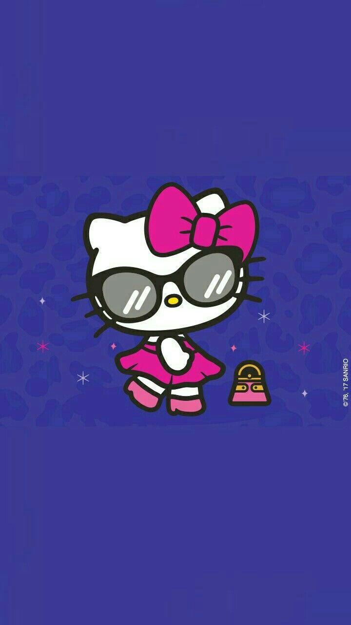 Pin tillagd av ceronni vendelborg p hello kitty pinterest for Gimnasio 9 y 57