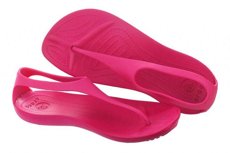 Crocs Sexi Flip Women Pink - 28666