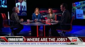 Watch Robert Reich Give S.E. Cupp a Harsh Lesson on the Benefits of a Minimum Wage Increase! (Video)