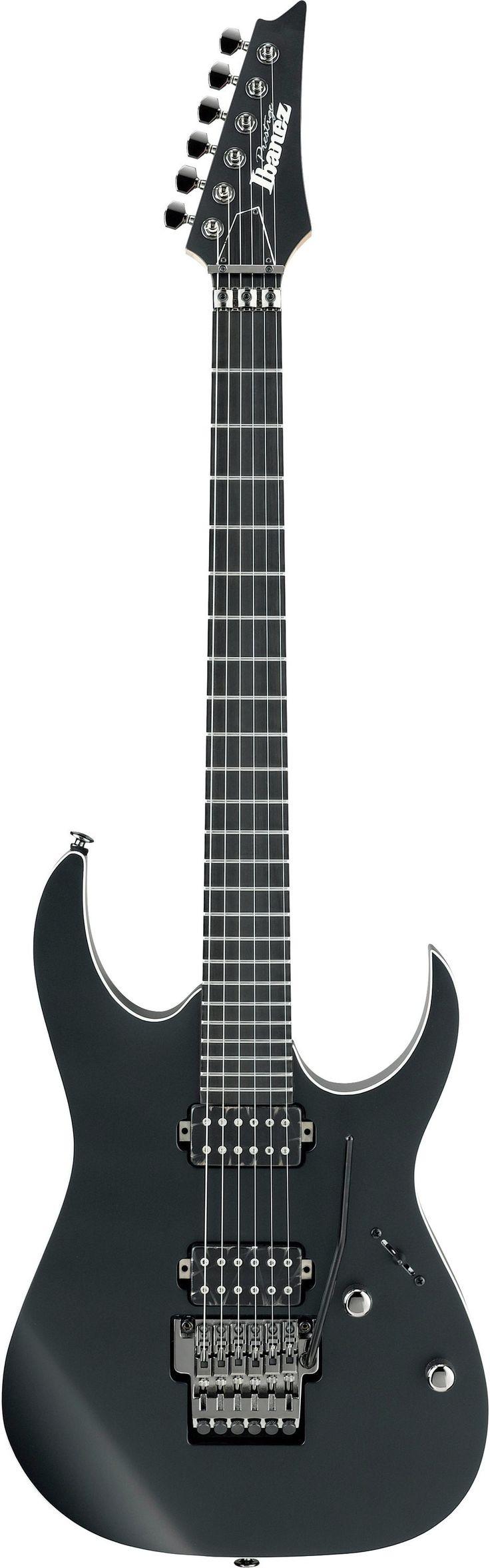 Ibanez RG6UCS Uppercut Prestige Electric Guitar