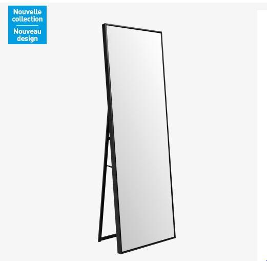 25 best ideas about miroir pas cher on pinterest miroir for Grand miroir sur pied pas cher