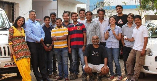 As we are ending 2015, let us see the list of top 10 #Startups of 2015 in India -  CarIQ