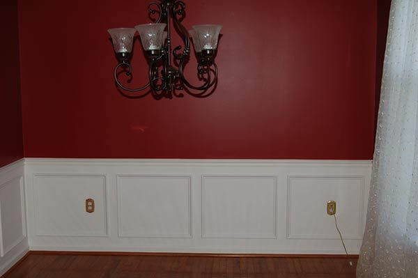 17 Best Images About Wainscoting On Pinterest Wood