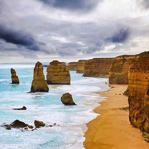 11 Incredible Places In Australia You Must Visit (And How To Get There)