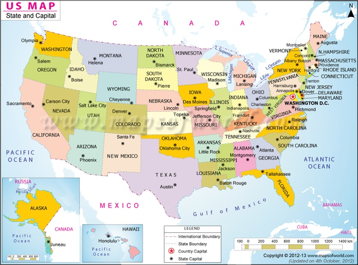 Memorize the 50 states FAST! The fastest way to learn the ...