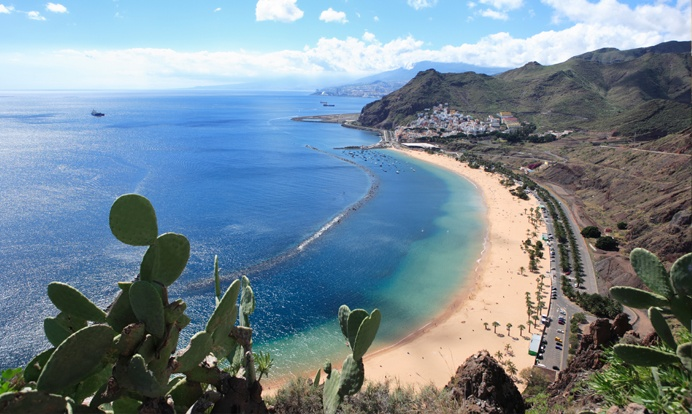 Los Gigantes (Tenerife)