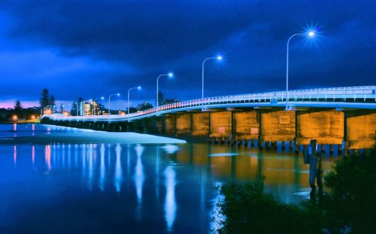 Bridge @ Forster/Tuncurry