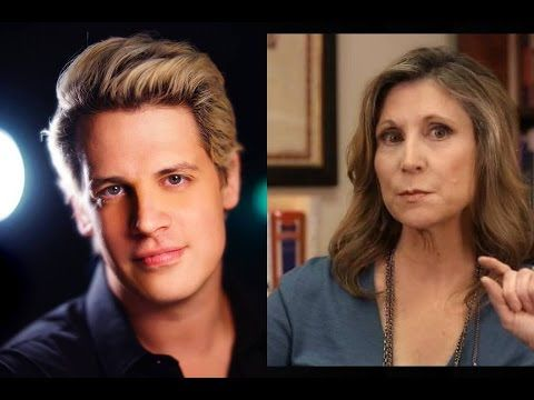 The Minnesota Republic is pleased to host Milo Yiannopoulos and Christina Hoff Sommers as they interview each other about the awful topic of contemporary Fem...