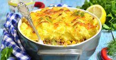 Recette de Hachis parmentier au porc maigre haché. Facile et rapide à réaliser, goûteuse et diététique. Ingrédients, préparation et recettes associées.