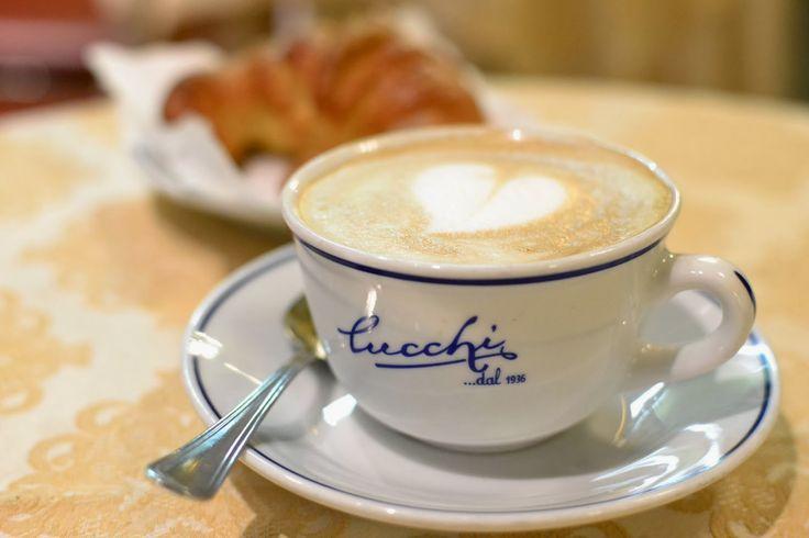 La Pasticceria Cucchi / Milan